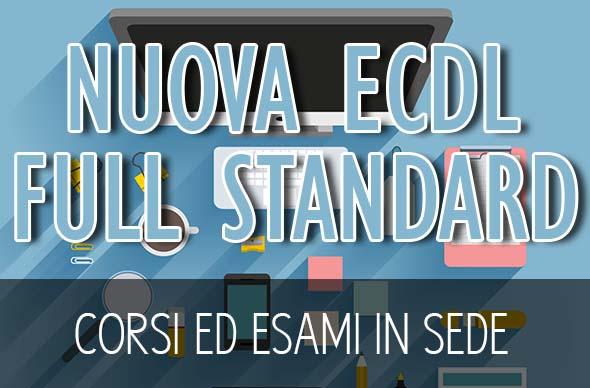 Certificazioni ECDL