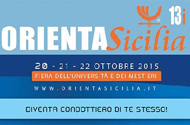 OrientaSicilia 2015