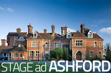 Stage linguistico ad Ashford (Kent, UK)