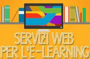 Servizi web per l'e-learning