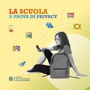 Privacy a scuola – 2016 Update