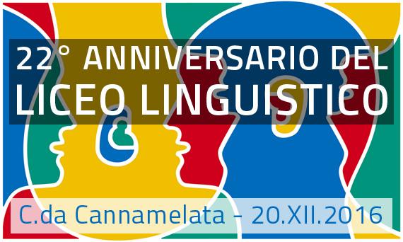 XXII Anniversario del Liceo Linguistico
