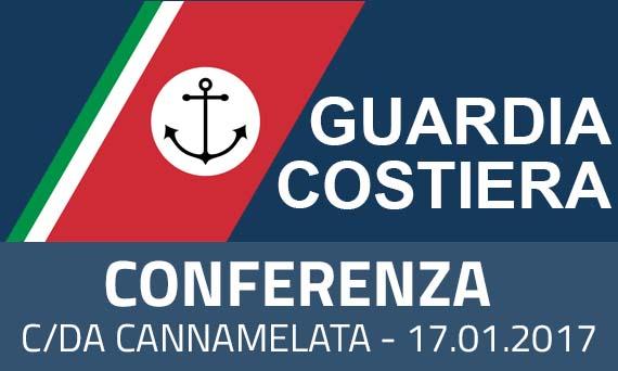Conferenza della Guardia Costiera