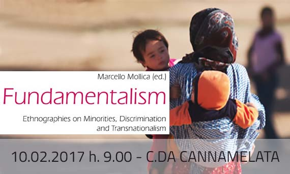 """""""Fundamentalism Today"""" - Conferenza in Inglese"""