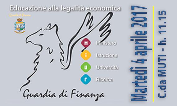 Educazione alla legalità economica