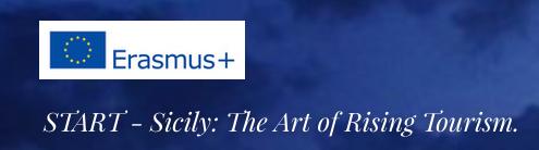 """Immagine linkata al sito web esterno della cooperativa degli studenti dell'Istituto all'interno del progetto Erasmus + """"YEC (Young European Cooperatives)"""""""