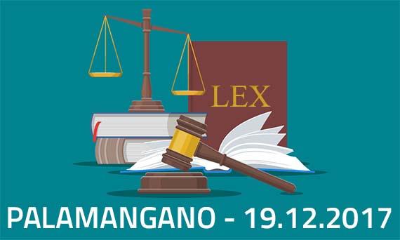 Giornata per la legalità
