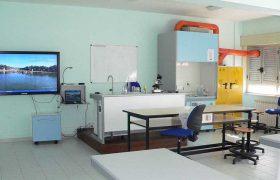 Laboratorio di Fisica-Chimica 2