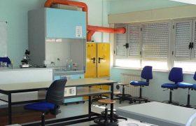 Laboratorio di Fisica-Chimica