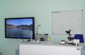Laboratorio di Fisica Chimica 3