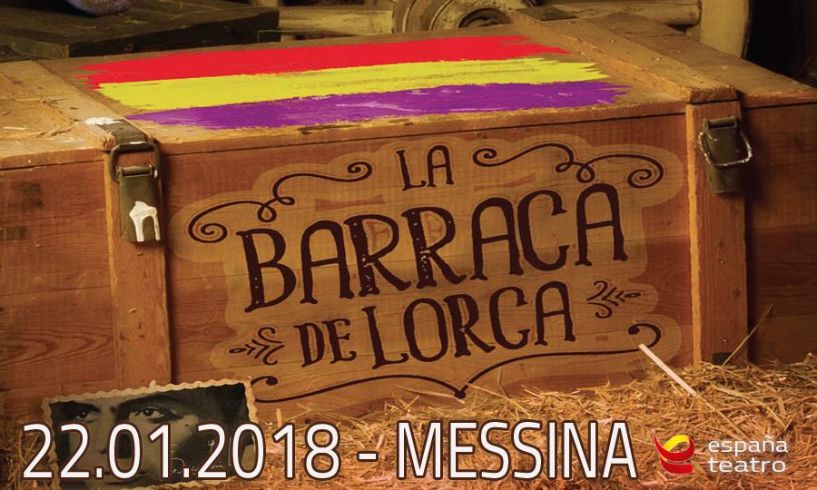 Teatro in Lingua Spagnola