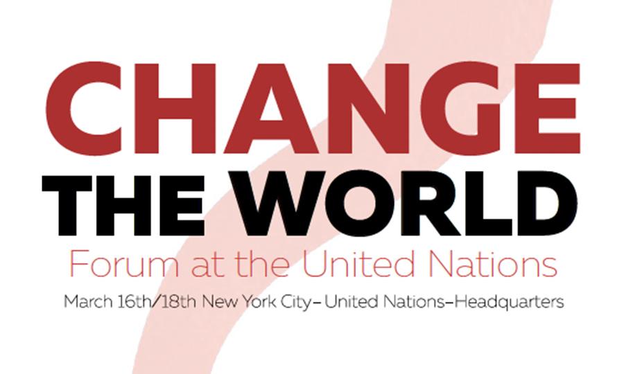 5 studenti dello Sciascia all'ONU
