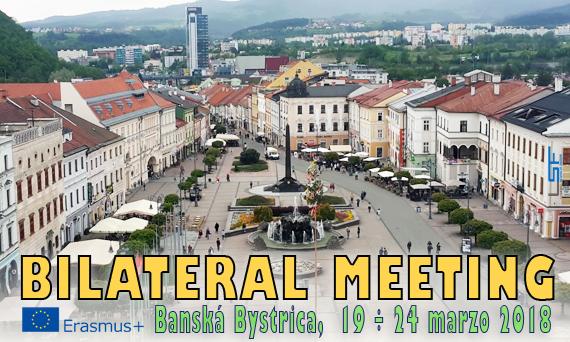 Bilateral Meeting 2018 - Slovakia