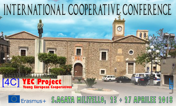 International Cooperative Conference - Final Meeting