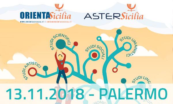 OrientaSicilia 2018